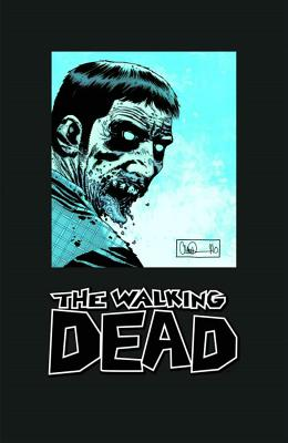 Cover for The Walking Dead Omnibus Volume 3 S&n Edition