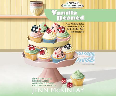 Vanilla Beaned (Cupcake Bakery Mystery #8) Cover Image