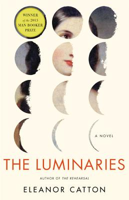 The Luminaries: A Novel Cover Image