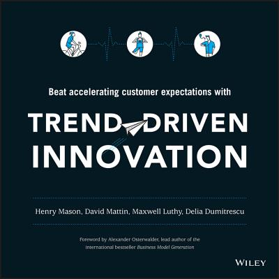 Trend-Driven Innovation Cover