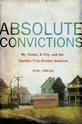 Absolute Convictions Cover