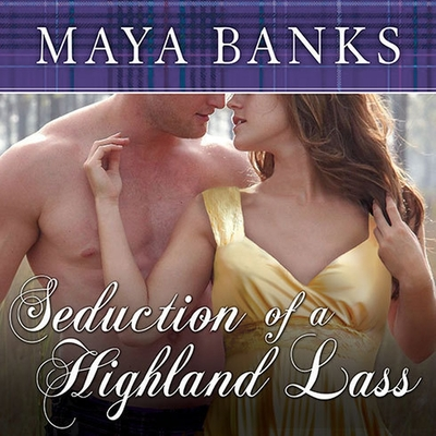 Seduction of a Highland Lass (McCabe #2) Cover Image