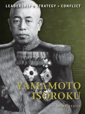 Yamamoto Isoroku Cover