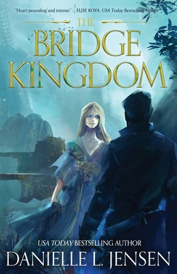 The Bridge Kingdom First Edition Cover Image