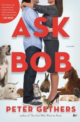 Ask Bob Cover