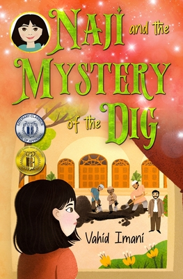 Naji and the mystery of the dig Cover Image