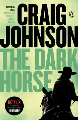 The Dark Horse: A Longmire Mystery (Walt Longmire Mysteries) Cover Image