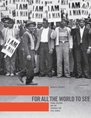 Cover for For All the World to See