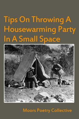 Tips on Throwing a Housewarming Party in a Small Space Cover Image