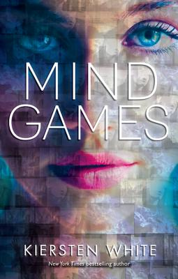 Mind Games Cover