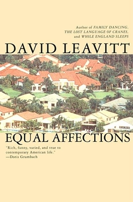 Equal Affections Cover
