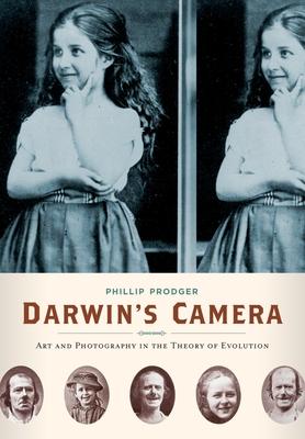 Darwin's Camera Cover