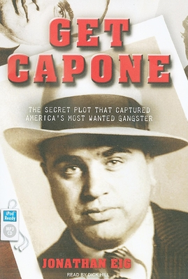 Get Capone Cover