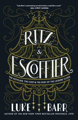 Cover for Ritz and Escoffier