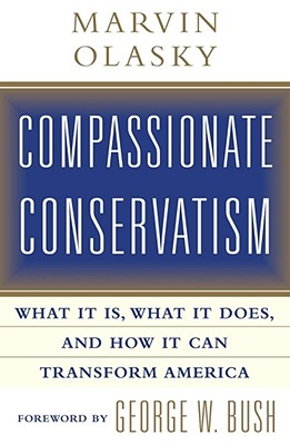 Compassionate Conservatism Cover