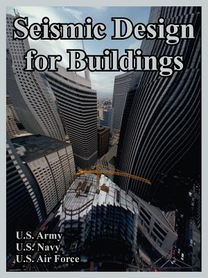 Seismic Design for Buildings cover