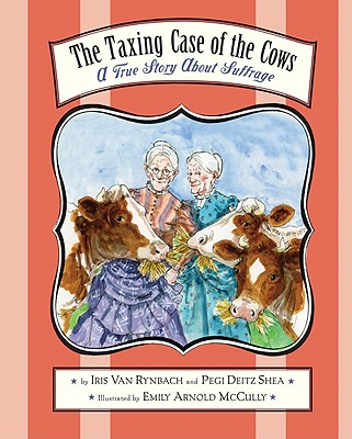 The Taxing Case of the Cows Cover