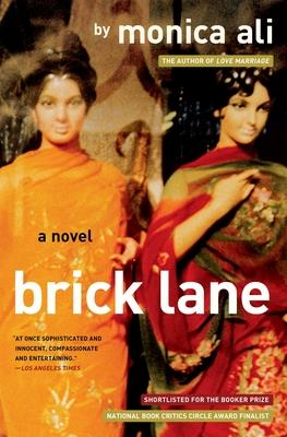 Brick Lane: A Novel Cover Image