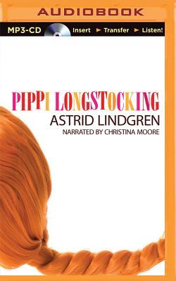 Pippi Longstocking Cover Image