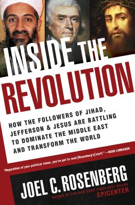 Inside the Revolution Cover