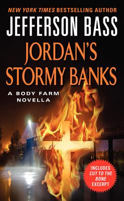 Jordan's Stormy Banks Cover