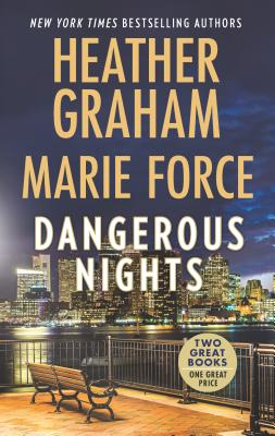 Dangerous Nights: An Anthology Cover Image
