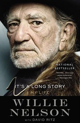 It's a Long Story: My Life Cover Image