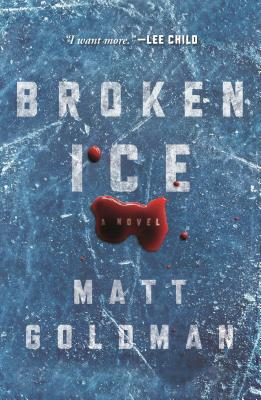 Broken Ice: A Novel (Nils Shapiro #2) Cover Image