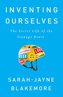 Cover for Inventing Ourselves