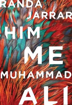 Him, Me, Muhammad Ali Cover Image
