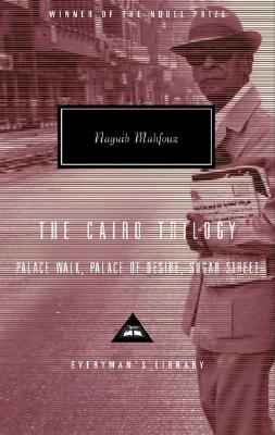 The Cairo Trilogy Cover