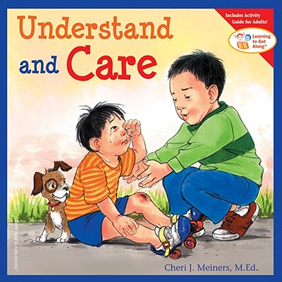 Understand and Care (Learning to Get Along®) Cover Image