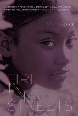 Fire in the Streets Cover Image