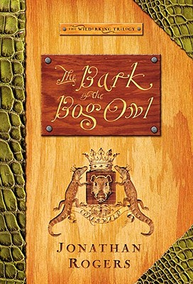 Bark of the Bog Owl Cover