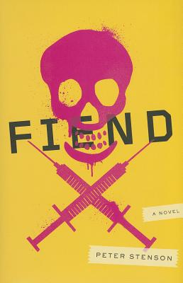 Fiend Cover Image
