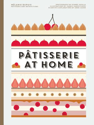 Patisserie at Home Cover Image