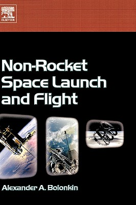 Non-Rocket Space Launch and Flight Cover Image