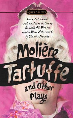 Tartuffe and Other Plays Cover Image