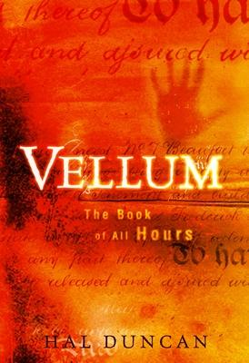 Vellum Cover
