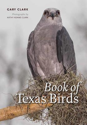Book of Texas Birds Cover Image