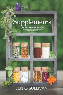 Supplements Desk Reference: Second Edition Cover Image