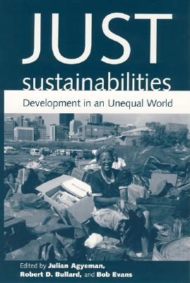 Cover for Just Sustainabilities