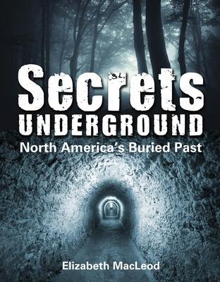 Secrets Underground Cover