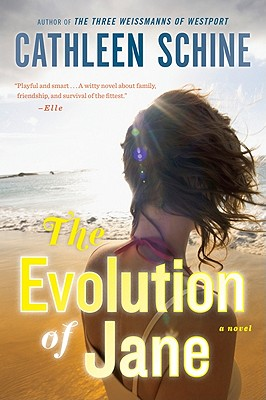 The Evolution of Jane Cover Image