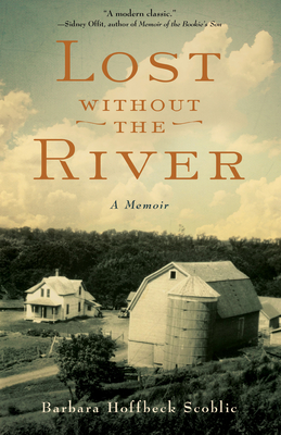 Lost Without the River: A Memoir Cover Image