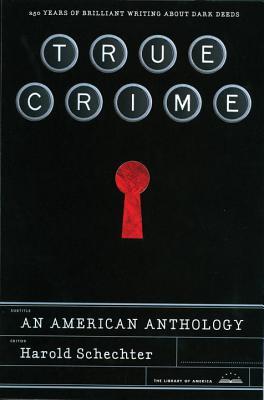 True Crime Cover