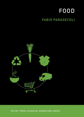 Food (MIT Press Essential Knowledge) Cover Image