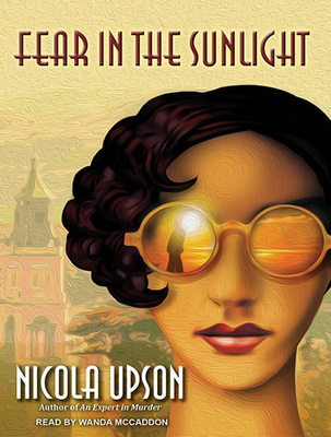 Fear in the Sunlight (Josephine Tey Mysteries #4) Cover Image