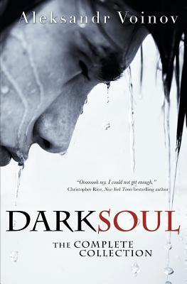 Cover for Dark Soul