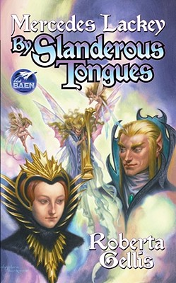 By Slanderous Tongues (Scepter'd Isle #3) Cover Image